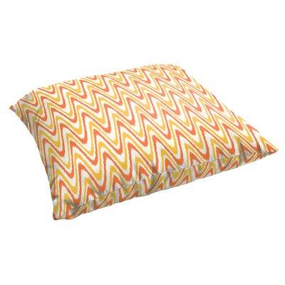 Merauke Corded Indoor/Outdoor Floor Pillow