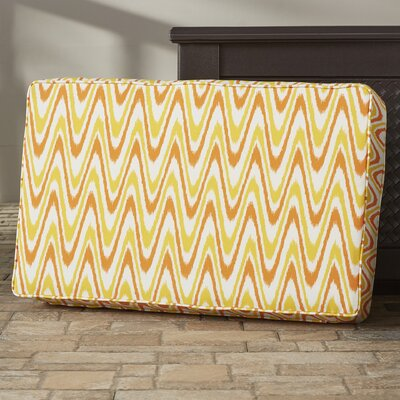 Augusta Corded Indoor/Outdoor Floor Cushion