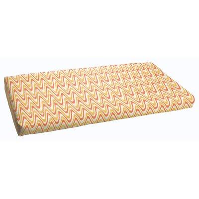 Augusta Outdoor Bench Cushion
