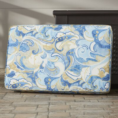 Betty Corded Indoor/Outdoor Floor Cushion