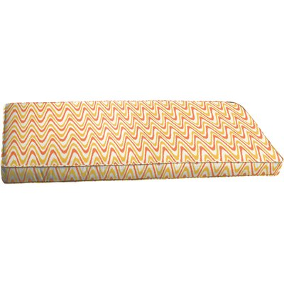 Augusta Outdoor Bench Cushion