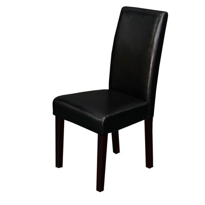 Aubrey Parsons Chair