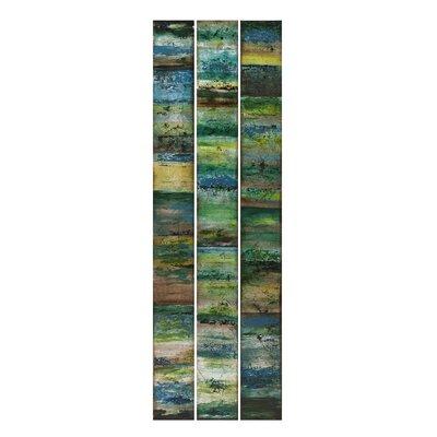 Aubree 3 Piece Painting Print Set