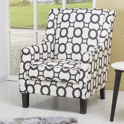 Bushfold High Back Armchair
