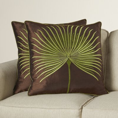 Brumov Throw Pillow