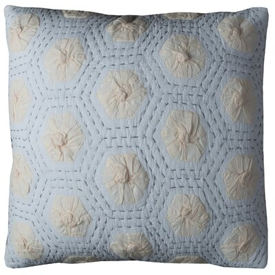 Braloh Pillow Cover Color: Natural