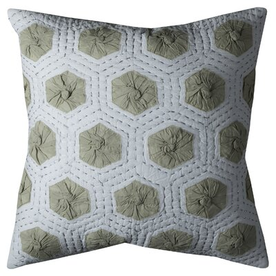 Braloh Pillow Cover Color: Gray