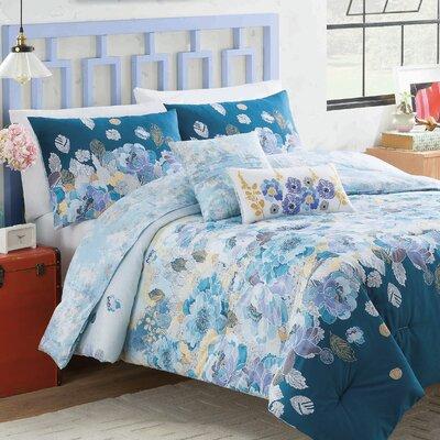 Bungaroo Comforter Set