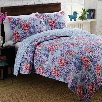 Butoves Quilt Set Size: King