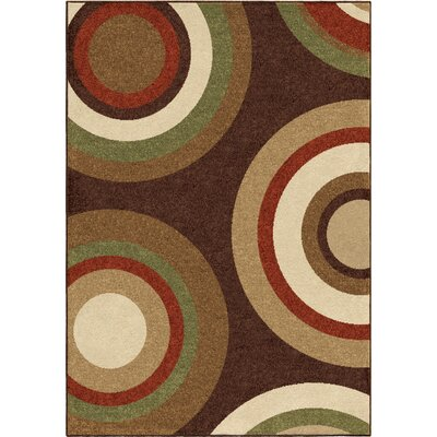 Alvin Indoor/Outdoor Area Rug Rug Size: 78 x 1010