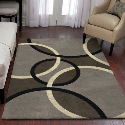 Anthony Area Rug Rug Size: 710 x 1010
