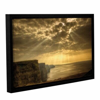 Heavenly Framed Photographic Print