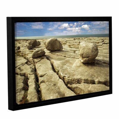 Boulders Framed Photographic Print