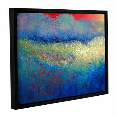 Sailors Delight Framed Painting Print