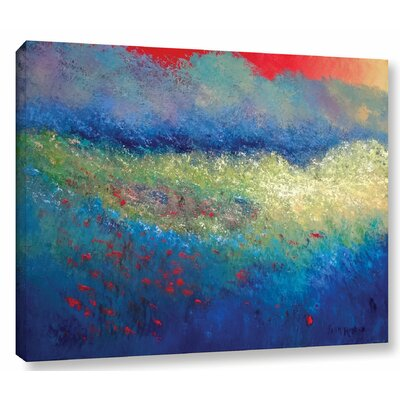 Sailors Delight Painting Print on Wrapped Canvas