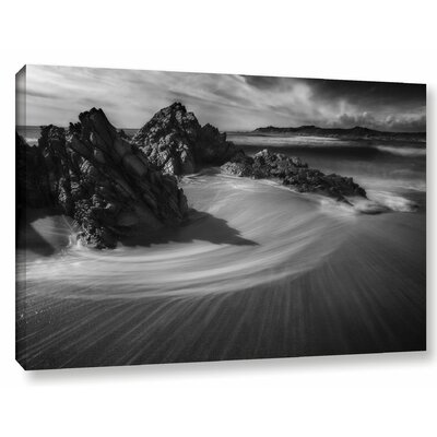 An Amazing Shadow Photographic Print on Wrapped Canvas