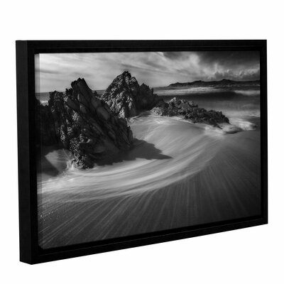 An Amazing Shadow Framed Photographic Print