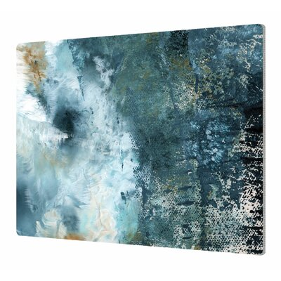 """Summer Storm Graphic Art on Wrapped Canvas Size: 36"""" H x 48"""" W x 2"""" D LTRN7286 30808139"""