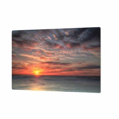 Atlantic Sunrise No.9 Photographic Print