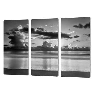 Atlantic Sunrise No.19 3 Piece Photographic Print Set