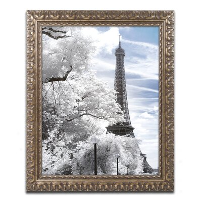 Another Look at Paris I Framed Photographic Print