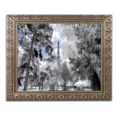 Another Look at Paris II Framed Photographic Print