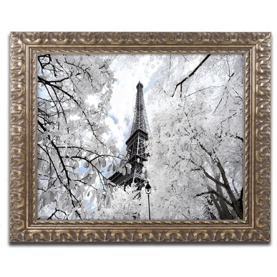 Another Look at Paris V Framed Photographic Print