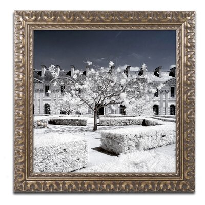 Another Look at Paris XX Framed Photographic Print