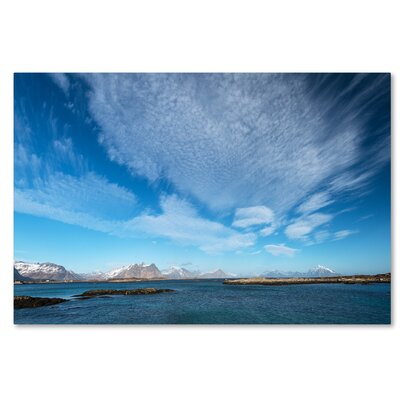 Day Dreaming Photographic Print on Wrapped Canvas Size: 12