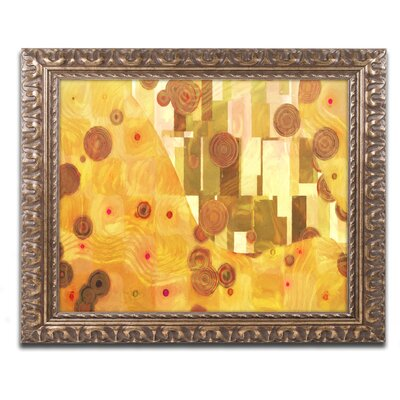GoldenAge Framed Painting Print