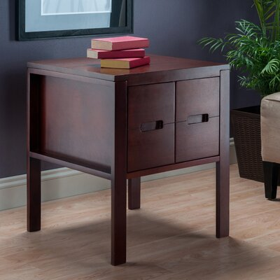 Jelks End Table