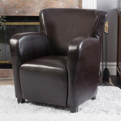 Kelsey Wingback Armchair