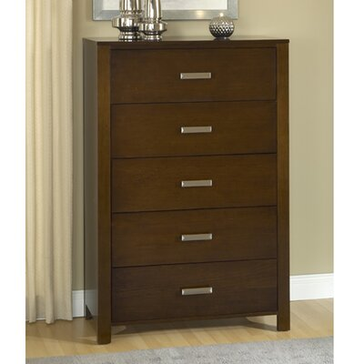 Lottie 5 Drawer Chest