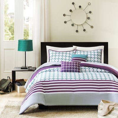 Latitude Run Maryanne Comforter Set