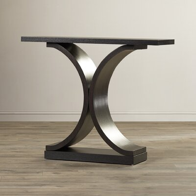 Grovetown Infinity Console Table