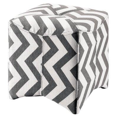 New Rockford Ottoman Upholstery: Grey