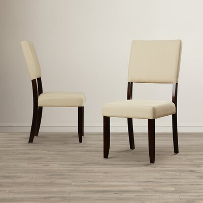 Balmoral Side Chair (Set of 2)