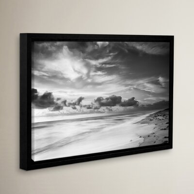 Atlantic Sunrise No.20 Framed Photographic Print
