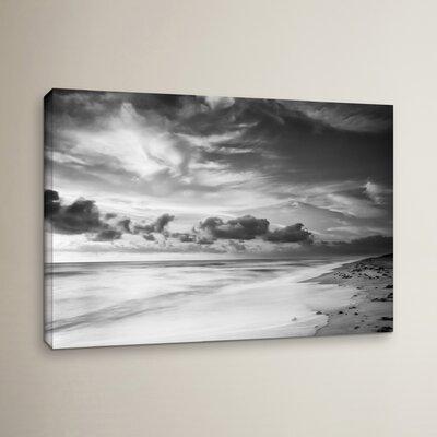 Atlantic Sunrise No.20 Photographic Print on Wrapped Canvas