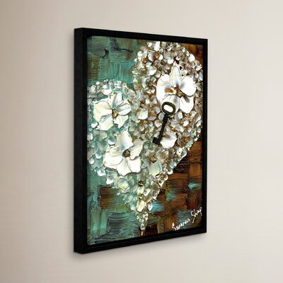Img592FAA Framed Painting Print