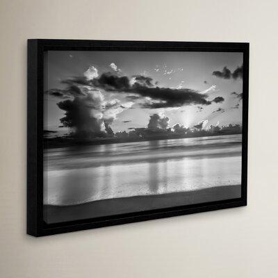 Atlantic Sunrise No.19 Framed Photographic Print