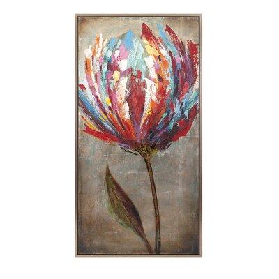 Bonita Oil Painting Framed Painting Print