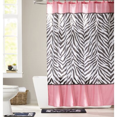 Forsyth Shower Curtain Set