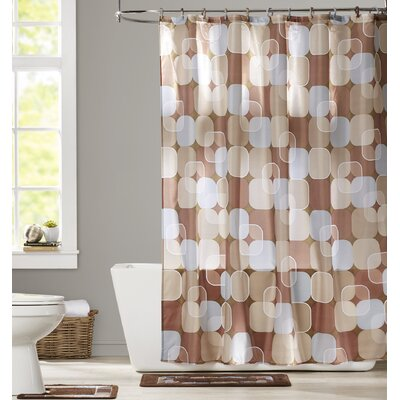 Shady Dale Shower Curtain Set