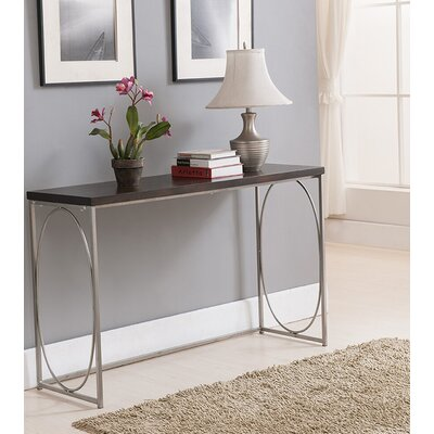 Travon Console Table