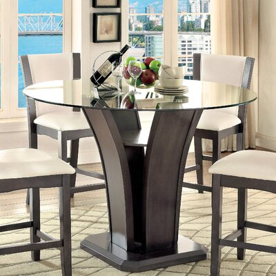 Leets Dining Table