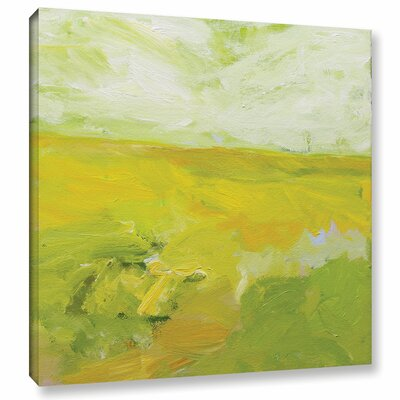 Blackburn Painting Print on Wrapped Canvas