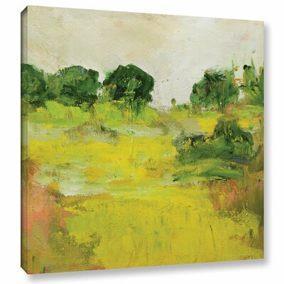 Hastings Painting Print on Wrapped Canvas