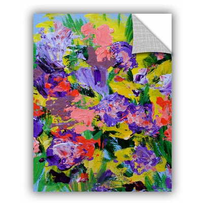 Villa Adriana Garden Wall Mural LATR1259 31568492