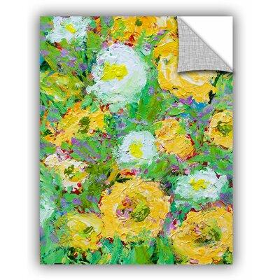 Villa Ephruss Garden Wall Mural LATR1262 31568504